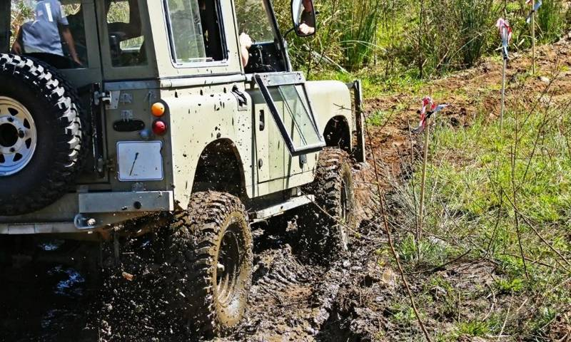 Jeep Events to Put on Your Calendar