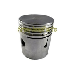 MB GPW M151 M38 CJ Willys Ford WII MV Piston, assy with pin. .020 size. Sold in sets of 4. 801538