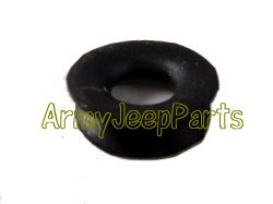 MB GPW M151 M38 CJ Willys Ford WII MV Control tube Dust Seal A887