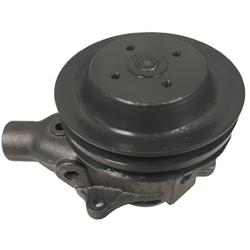 Water Pump assembly with pulley (sold exchange) 800002