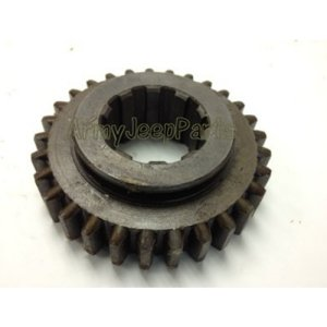 MB GPW M151 M38 CJ Willys Ford WII MV Low and Reverse sliding Gear - T90  640401