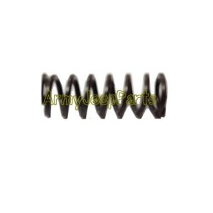MB GPW M151 M38 CJ Willys Ford WII MV Poppet Spring -T90 A966