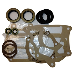 MB GPW M151 M38 CJ Willys Ford WII MV Transfer Case Seal and gasket set 801660
