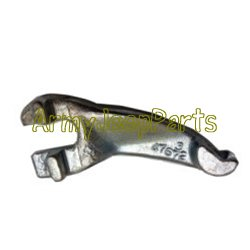 MB GPW M151 M38 CJ Willys Ford WII MV Parking Brake Shoe cam Lever A10333