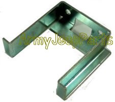 MB GPW M151 M38 CJ Willys Ford WII MV Rear Seat Support bracket A3029