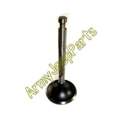 MB GPW M151 M38 CJ Willys Ford WII MV Intake Valve 646421