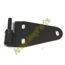 MB GPW M151 M38 CJ Willys Ford WII MV Hood Hinge Half Passenger Side 680936