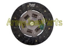MB GPW M151 M38 CJ Willys Ford WII MV Clutch Disc 8.5 inch 636756