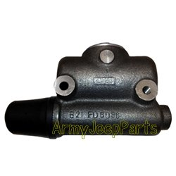 MB GPW M151 M38 CJ Willys Ford WII MV Master Cylinder, Wagner brand.  Best made. A556