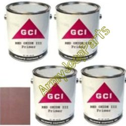 RED OXIDE III Primer (4 gallons)