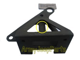 MB GPW and MB GPW PartsOil Filter Mounting Bracket