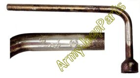 Militay Vehicle tools Jeep WO Lug Wrench