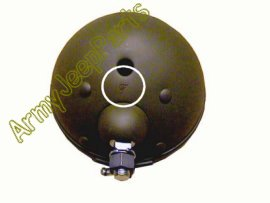 MB GPW and MB GPW Parts Headlight housing bucket