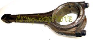 MB GPW M151 M38 CJ Willys Ford WII MV Connecting Rod Ford NOS 640067