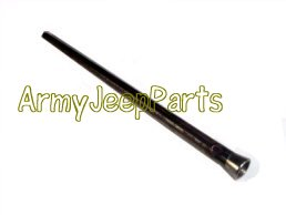 M38 and M38 Parts for Willys M38 Jeeps Push Rod
