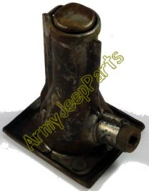 MB GPW M151 M38 CJ Willys Ford WII MV Tire Jack assembly M38 A1240