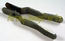 M38 and M38 Parts for Willys M38 Jeeps Door handle