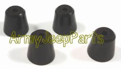 MB GPW M151 M38 CJ Willys Ford WII MV Spark plug Rain Shield protector Ford type A1096