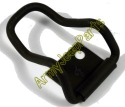 MB GPW Axe Head Clamp Bracket - 2 hole