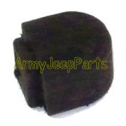 Windshield to hood Bumper - M151A1 only