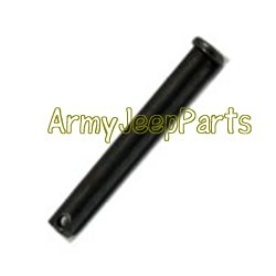 M38 and M38 Parts for Willys M38 Jeeps