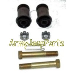 M151 parts, M151A1 M151A2 Bushing Rear suspension kit