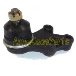 MB GPW M151 M38 CJ Willys Ford WII MV Ball Joint lower - M151 11640069