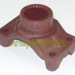 M151 parts, M151A1 M151A2 Differential output Flange