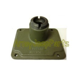 MB GPW M151 M38 CJ Willys Ford WII MV Shift Tower - T84 635857 635857
