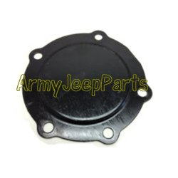 MB GPW and MB GPW Parts for Willys MB and Ford GPW Jeeps and the WWII Jeep Transfer Case PTO Cover
