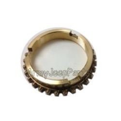 Cj2a cj3b cj3a cj5 M38 M38A1 Jeep Synchronizer blocking Ring
