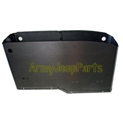 M38A1 and M38A1 Parts for Willys M38A1 Jeeps