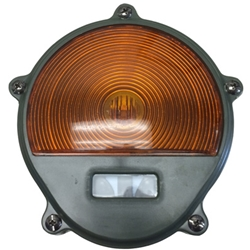 MB GPW M151 M38 CJ Willys Ford WII MV M151A2 Composite Light-Front Amber 6220-00-880-1624