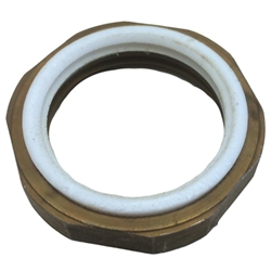 MB GPW M151 M38 CJ Willys Ford WII MV M151A2 Fuel Inlet Locknut 4730-00-832-5670