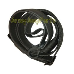 MB GPW M151 M38 CJ Willys Ford WII MV M151 Safety strap passenger doorway 5340-01-033-8541