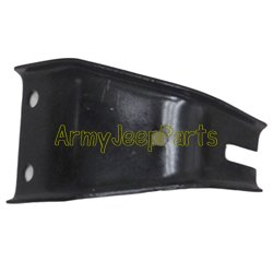 MB GPW M151 M38 CJ Willys Ford WII MV M151 Radiator Bracket Upper  Mount 11660495