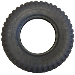 7:00 x 16 Cross Country Tire NDCC 6 ply rated  Firestone 511831