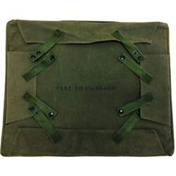 MB GPW M151 M38 CJ Willys Ford WII MV M151 Seat Cushion Front Bottom-Canvas 11630466