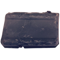 MB GPW M151 M38 CJ Willys Ford WII MV M151 battery box Cover with clips 6135-01-122-2278