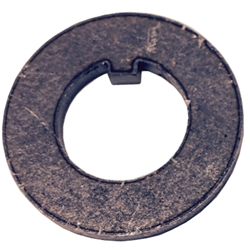 MB GPW M151 M38 CJ Willys Ford WII MV Washer, keyed, Lunette Eye, 1/4 ton trailer A6389