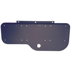 MB GPW M151 M38 CJ Willys Ford WII MV Door,Glove Box with hinge, Exact Copy A3835