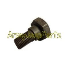 MB GPW M151 M38 CJ Willys Ford WII MV Generator Arm Shoulder Bolt A1468