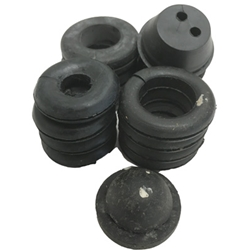 M38A1 Master Grommet Kit - for the whole jeep. 0020