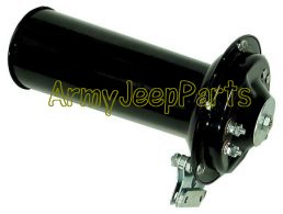 MB GPW M151 M38 CJ Willys Ford WII MV Horn assembly - 6v A1312