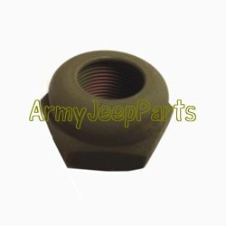 MB GPW M151 M38 CJ Willys Ford WII MV Horn Nut A633