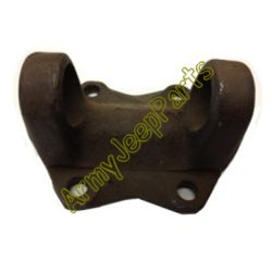 MB GPW M151 M38 CJ Willys Ford WII MV Transfer case Output Flange - Rear 116814