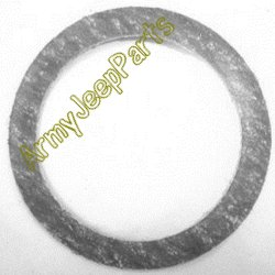 MB GPW M151 M38 CJ Willys Ford WII MV Oil Filter Cover Gasket - Fram type. 119953