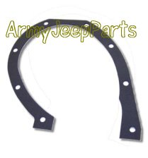 MB GPW M151 M38 CJ Willys Ford WII MV Timing Gear Cover Gasket 630365