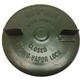 MB GPW M151 M38 CJ Willys Ford WII MV Fuel Tank Filler Cap assembly - with chain 804495