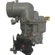 MB GPW M151 M38 CJ Willys Ford WII MV Carburetor assembly M38 Show - rebuilt by AJP exchange only A17854